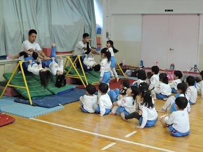 12月5日課外教室