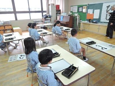 12月8日課外教室
