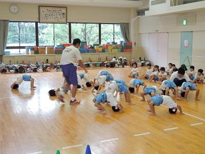 9月5日課外教室
