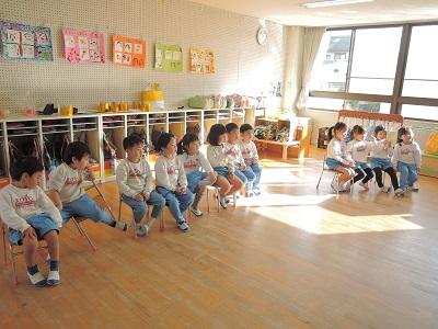 1月18日課外教室