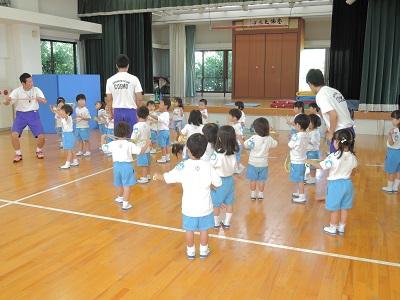 9月21日課外教室