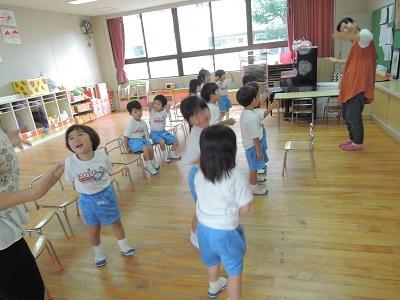 10月3日課外教室