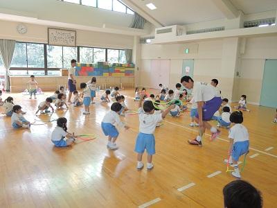 10月5日課外教室