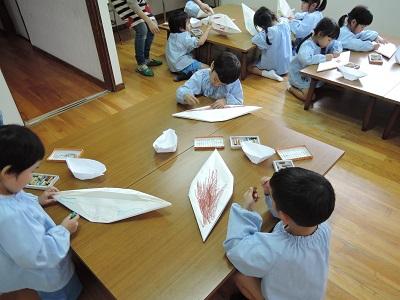 10月6日課外教室