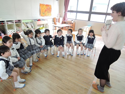 2月13日課外教室