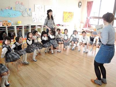 2月27日課外教室