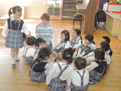 3月13日課外教室