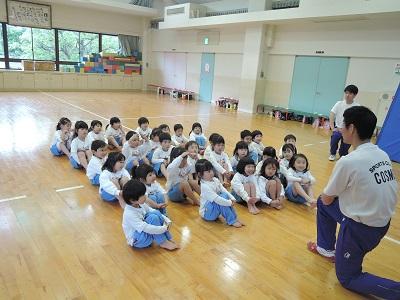 4月17日課外教室