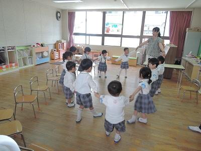5月15日課外教室