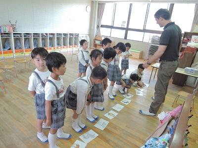5月21日課外教室