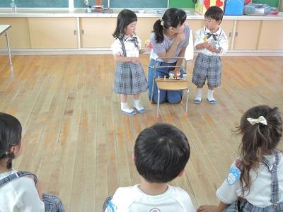 5月22日課外教室