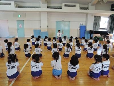 7月10日課外教室