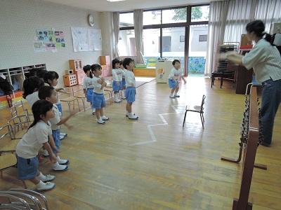 9月25日課外教室