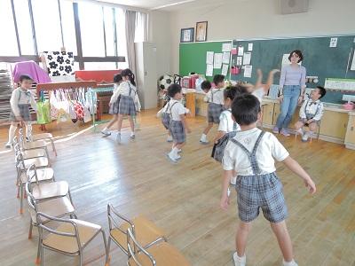 10月1日課外教室