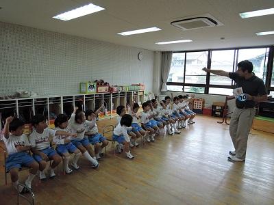 10月4日課外教室