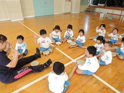 10月29日課外教室