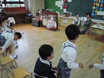 11月12日課外教室