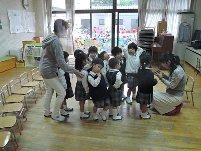 11月13日課外教室