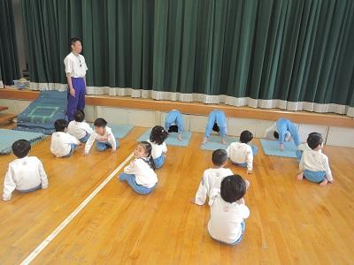 2月14日課外教室