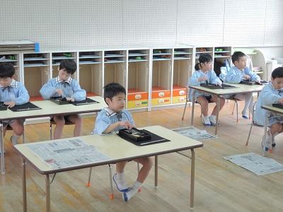 2月15日課外教室