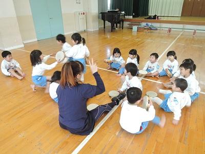 2月18日課外教室