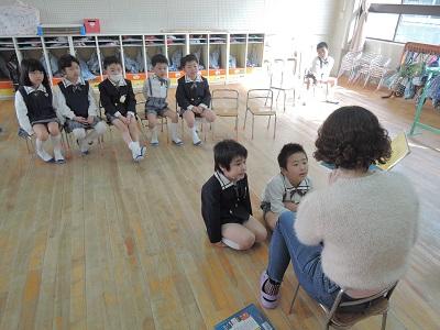 2月25日課外教室