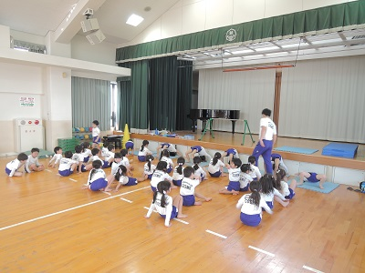 2月26日課外教室