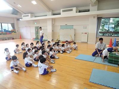 11月26日課外教室
