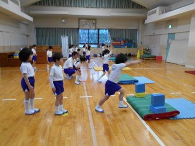 1月27日課外教室