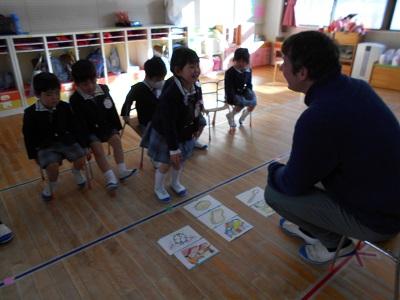 2月4日課外教室