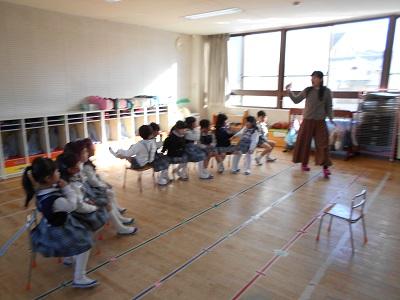 2月6日の課外教室
