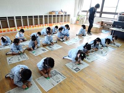 7月4日 課外教室