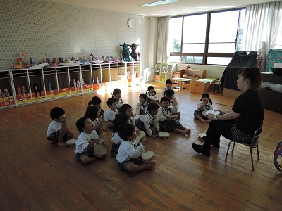10月28日の課外教室