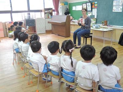 9月29日課外教室