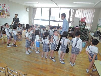 5月29日課外教室