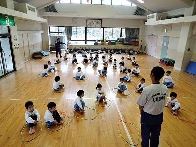 3月14日課外教室