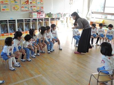 10月26日課外教室