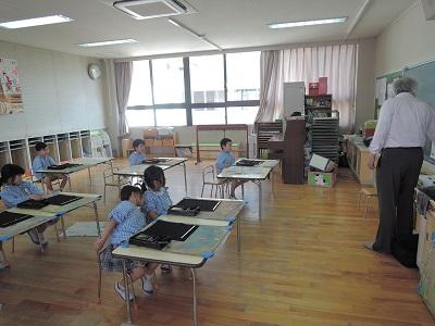 5月26日課外教室