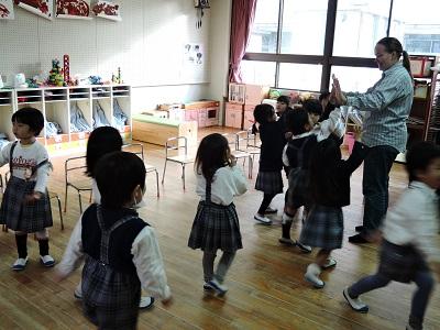 11月29日課外教室