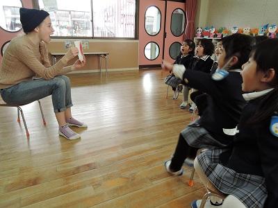 2月21日課外教室