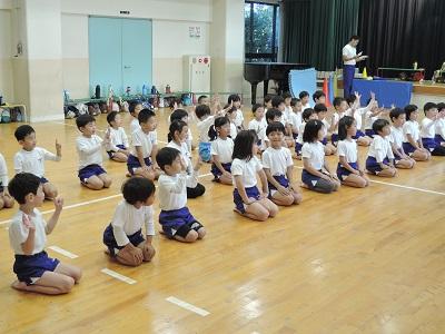 11月28日課外教室